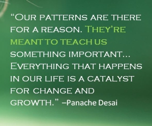 How Are Negative Life Patterns Affecting You?